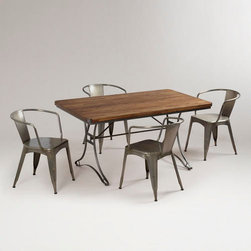 Jackson Dining Collection -