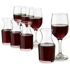 Modern Wine Glasses by Bed Bath & Beyond