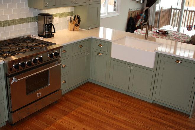 Kitchen Remodel - nixit71