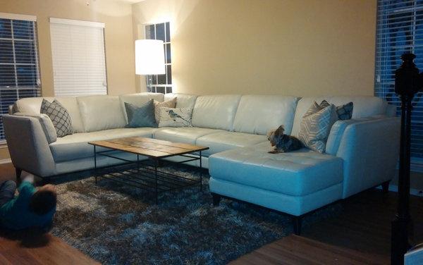 Living Room decor ideas please - Houzz