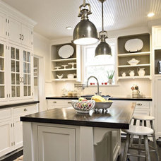 Kitchens / Niche Design, Pictures, Remodel, Decor and Ideas