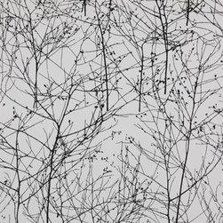 Wintertree Wallpaper -