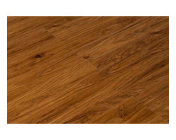 Vesdura - Vesdura Vinyl Planks - 3mm Click Lock Exclusive Woods Collection - [27.1 sq ft/box]   For a durable, easy-to-install flooring, the Vesdura Deep Embossed 3mm Exclusive Woods luxury vinyl planks offer home- and business-owners an affordable, long-lasting tough product.    With multiple colors available, authentic-looking surface created through superior manufacturing processes, and ease of use that will appeal to a varied range of spaces.    Vesdura's 3mm Exclusive Woods Collection vinyl floating floor is a product that is backed with a 25-year residential, 5-year light-commercial warranty, and is sold exclusively through BuildDirect at a cost 40% lower than the only competing product available on the market today.    Vesdura quality     This collection of vinyl flooring is the result of industry leadership through high standards, good pricing, and great products, while adhering to North American standards for product emissions.     A Floorscore-certified product able to be used in LEED-level projects, Vesdura Exclusive Woods Collection is yet another reason vinyl flooring will continue to appeal to the modern designer's eye in the 21st century.     Vinyl flooring that wins your attention    Locking vinyl flooring is gaining strength as a go-to surface for style and practicality, and with good reason. Built tough, affordable, able to stand up to humid conditions, and easy to install, it offers all the flexibility most indoor projects need.    Easy to replace or remove    If some unforeseen event occurs and you get a few damaged planks, it's easy to replace one or several pieces. If you're in love with the floor and want to take it to your new home, or install it in a different room, it's easy to take up and lay down elsewhere, instead of being a long-term single-space commitment.    The BuildDirect promise    No retailer, wholesaler, or anyone else can offer you this line of vinyl flooring