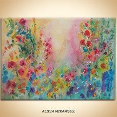 Artwork by Alicia mirambell