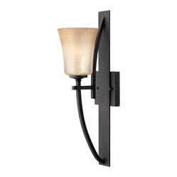 Valley Single Sconce