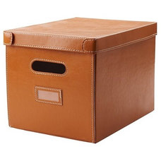 Modern Storage Boxes by IKEA