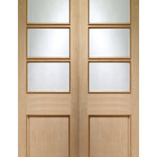 Traditional Interior Doors by Savoy