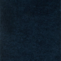 """Loloi Rugs - Loloi Rugs Cloud Shag Collection - Navy, 9'-3"""" x 13' - Experience a higher level of comfort with Loloi's aptly named Cloud Shag collection. Hand-tufted in China of 100% polyester, Cloud Shag is available in a multitude of neutral and bright color options to enhance its irresistibly soft texture."""