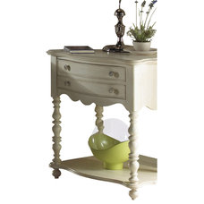 Traditional Nightstands And Bedside Tables by Carolina Rustica