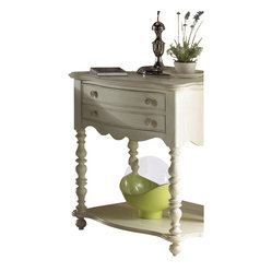 Summer Home Leg Nightstand
