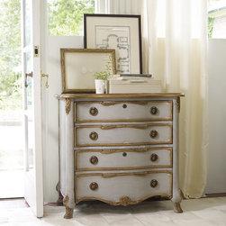 Hooker Furniture - Hooker Furniture Lateral File 5198-10466 - Hooker Furniture Lateral File 5198-10466