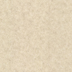 Manor Beige Texture Wallpaper Swatch - Like the walls of a castle this marble wallpaper enchants your home with a nuanced satin texture. Caramel beige.