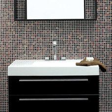 Tonusa T-1000 Euro Design Bathroom Vanity