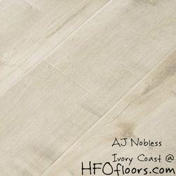 AJ Nobless - AJ Nobless, Ivory Coast 12.3mm laminate. Available at HFOfloors.com.