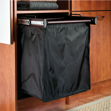 Hafele 'Synergy' Collection Pull-Out Hamper -
