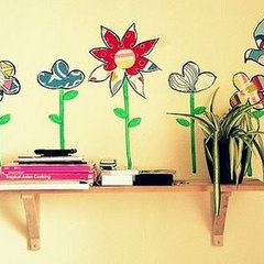Ikea Hack Wall Art