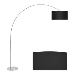 Salon Floor Lamp -