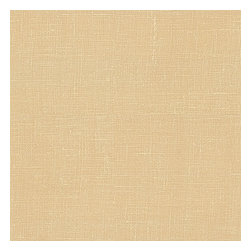 Pale Beige Lightweight Linen Fabric - Lighweight linen blend with characteristic light slubs in light sandy beige.Recover your chair. Upholster a wall. Create a framed piece of art. Sew your own home accent. Whatever your decorating project, Loom's gorgeous, designer fabrics by the yard are up to the challenge!