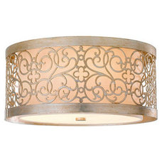 Mediterranean Ceiling Lighting by Ballard Designs