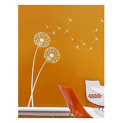 Cutting Edge Stencils - Dandelion Floral Stencil for Walls - Reusable Stencils for Easy DIY Home Decor, - Try wall stencils instead of expensive wallpaper! Cutting Edge Stencils offers the best stencils for DIY décor - stencils expertly designed by professional decorative painters Janna Makaeva and Greg Swisher who have over 20 years of painting experience. We are a reputable stencil company that stands behind its high quality product. We are honored to have your 100% positive feedback