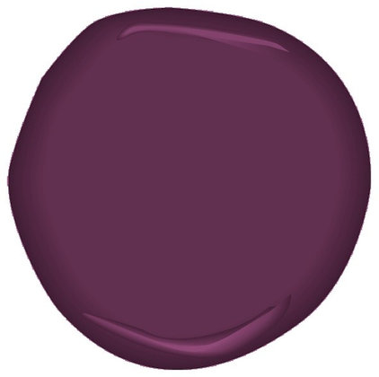 Color Guide How To Work With Plum
