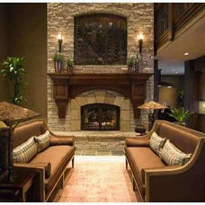 Eclectic  by Park City Designer