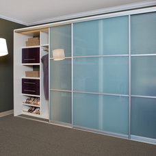 Modern Murphy Beds by More Space Place