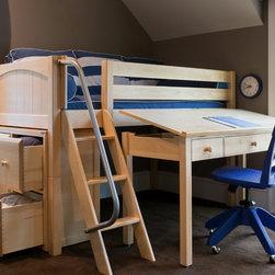 Loft Beds -