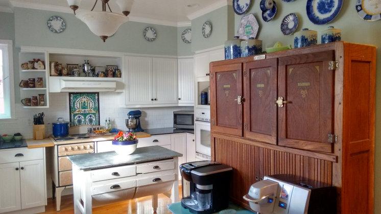 Cooks' Kitchens Master