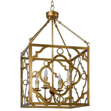 Contemporary Pendant Lighting by Candelabra