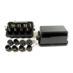 Intermatic - Junction Box Pool/Spa Light - INT-57-110-Junction Box Pool/Spa Light