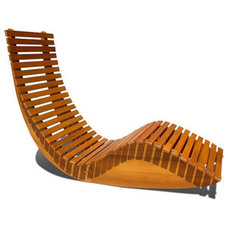 Modern Rocking Chairs by Hayneedle