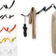 Eclectic Wall Hooks by Hard to Find