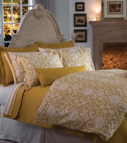 Mediterranean Duvet Covers And Duvet Sets by Kellsson Home Linens