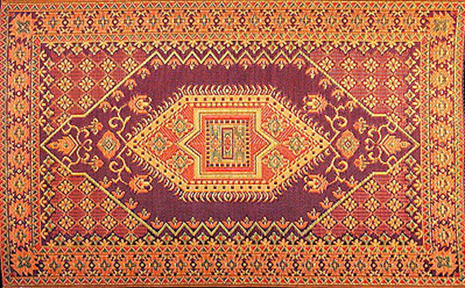 Mediterranean Outdoor Rugs by Outdoor Rugs Only