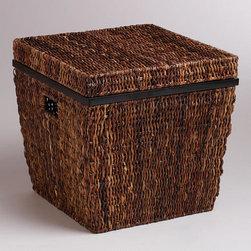 Madras Storage Cube -