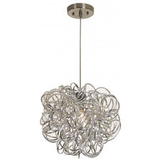 contemporary pendant lighting by Lights Online