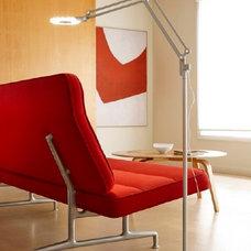 Modern Floor Lamps Link LED Floor Lamp