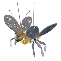 Bugs Head by Tech Lighting -