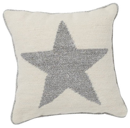 Contemporary Decorative Pillows by PBteen