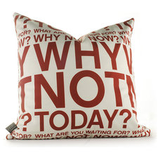 Modern Pillows by Design Public