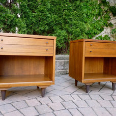 Modern Nightstands And Bedside Tables by Circa60