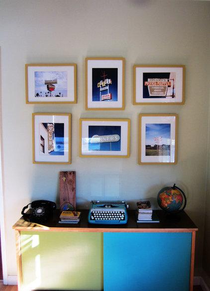 Eclectic  My Houzz: Eskridge Home