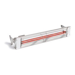 Infratech - Infratech Heaters - WD-Series (short) - WD-Series Dual Element Heaters (short)