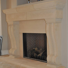 Traditional  by Southern Stone Crafters LLC