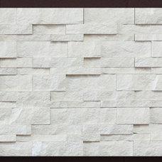 Modern Tile by Royal Stone & Tile