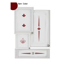 Contemporary Wall Decals: Find Wall Stickers and Vinyl ...
