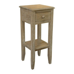 Trade Winds - New Trade Winds Plant Stand Riverwash - Product Details