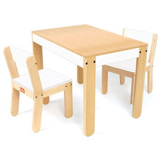 Modern Kids Tables And Chairs by All Modern Baby