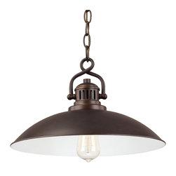 Capital Lighting - Capital Lighting O'Neill Traditional Pendant Light X-BB8973 - Capital Lighting O'Neill Traditional Pendant Light X-BB8973